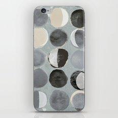 moonshine iPhone Skin