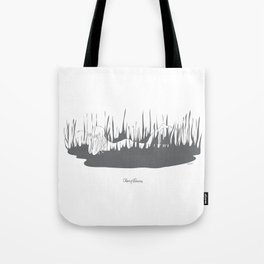 Champetrisme / Country style-ism Tote Bag