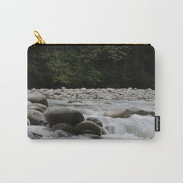 Lynn Canyon Carry-All Pouch