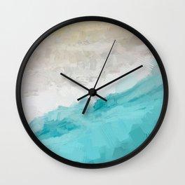 Ocean Dream Wall Clock
