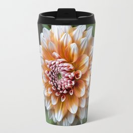 Dahlia / In The Garden / 3 Travel Mug