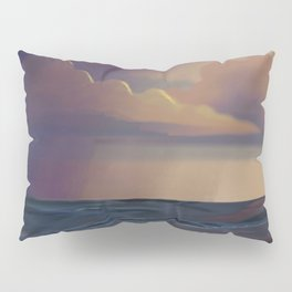 The Colorful Sea Pillow Sham
