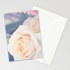 Like A Rose Stationery Cards