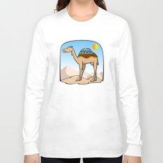 Exalted Camel Long Sleeve T-shirt