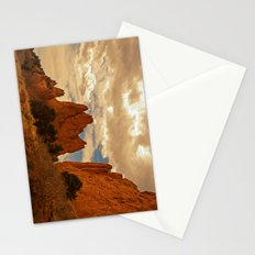 In Gods' Heaven Stationery Cards
