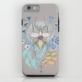 Beetle iPhone Case