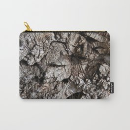 The barking tree Carry-All Pouch