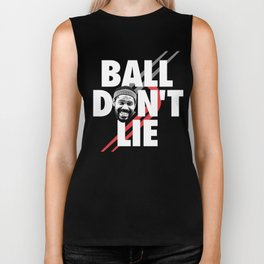 Ball Don't Lie Biker Tank