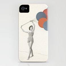 Balloons iPhone (4, 4s) Slim Case