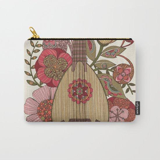 Ever Mandolin  Carry-All Pouch