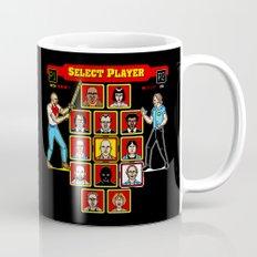 8 Bit Pulp Mug