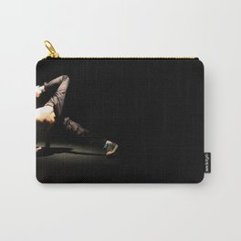B-Boy  Carry-All Pouch