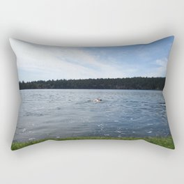 Orcas Island Rectangular Pillow