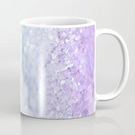 MERMAIDIANS AQUA PURPLE Coffee Mug
