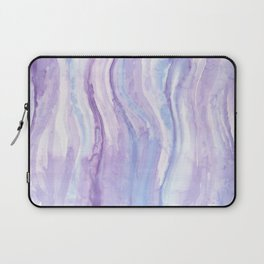 Abstract textile Laptop Sleeve