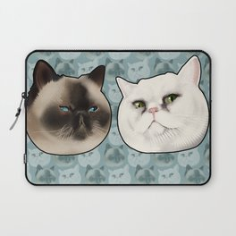 Ming and Wicket Laptop Sleeve