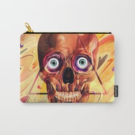Deathzophrenia. Carry-All Pouch