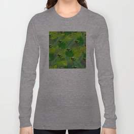 Frog Forest Long Sleeve T-shirt