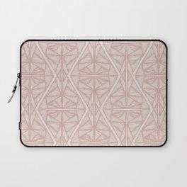 Tendons-Blush Laptop Sleeve