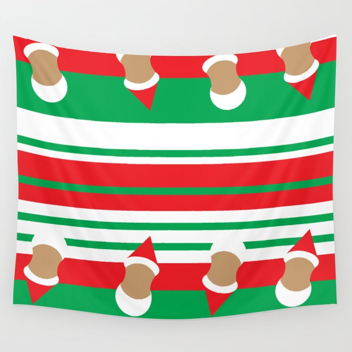 Christmas Wall Tapestry