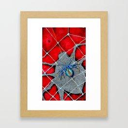 Solutions Framed Art Print