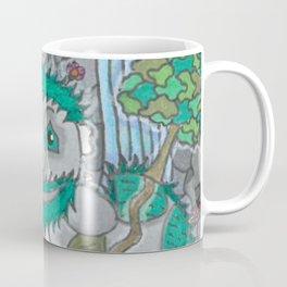 Golem Coffee Mug