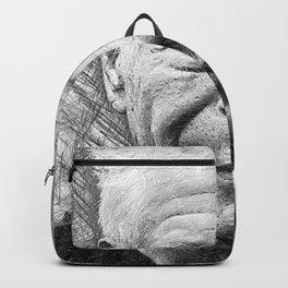 Anthony Bourdain Backpack