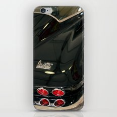 1967 Corvette Sting Ray iPhone & iPod Skin