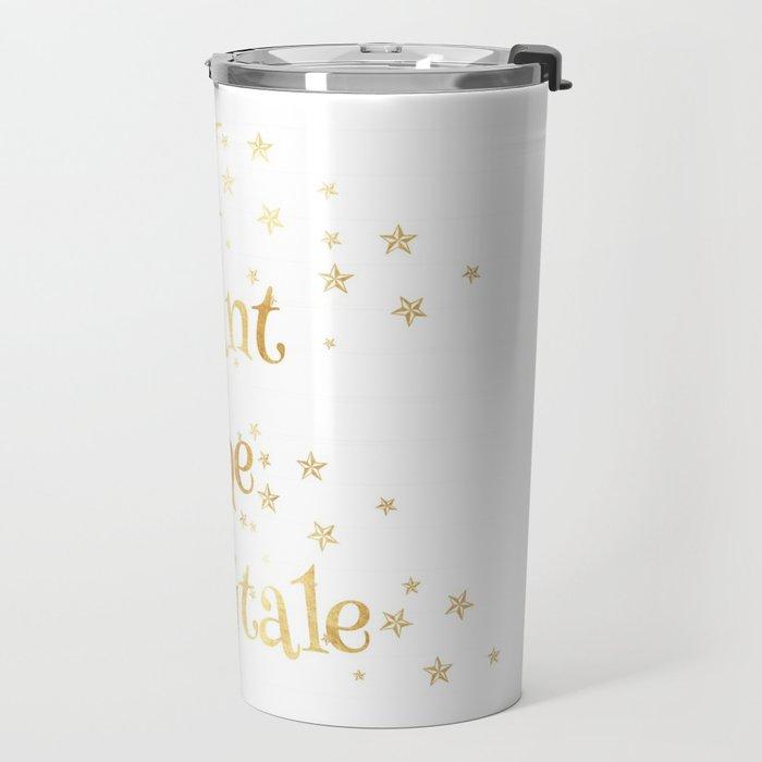 Fairytale 2 Travel Mug