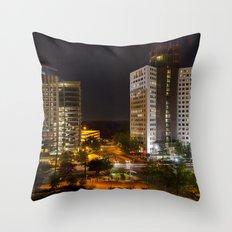 Bethesda Evening Throw Pillow