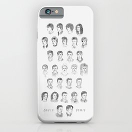 Time May Change Me iPhone Case