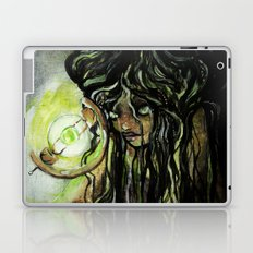 Traption Laptop & iPad Skin