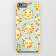Let it shine iPhone 6s Slim Case