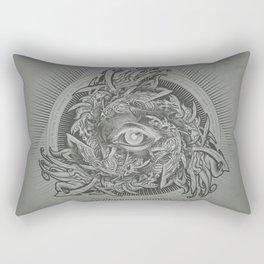 Storm of Swords Rectangular Pillow