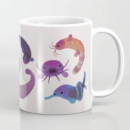 Electric fish Coffee Mug