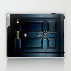 Baker st house 221b door iPhone 4 4s 5 5c 6, pillow case, mugs and tshirt Laptop & iPad Skin
