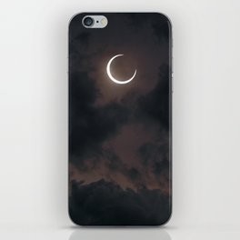 Cryptic iPhone Skin