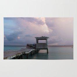 Clouds, Isla Mujeres Rug