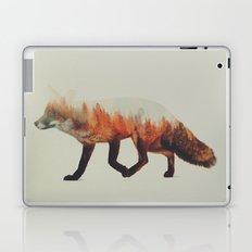 Norwegian Woods: The Fox Laptop & iPad Skin