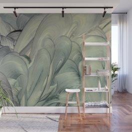 Oceanus Wall Mural