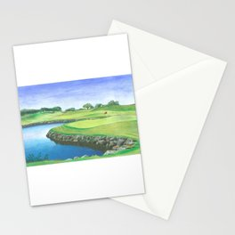 The Approach Stationery Cards
