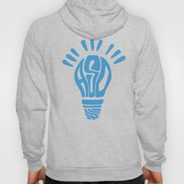 ASD Light Bulb Hoody