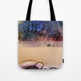 I had a Desert-Dream Tote Bag