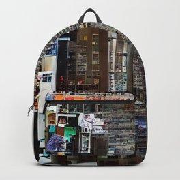Versatility Backpack