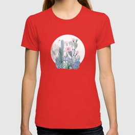 Desert Nights by Nature Magick T-shirt