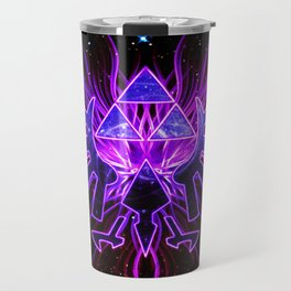 Zelda Space Travel Mug