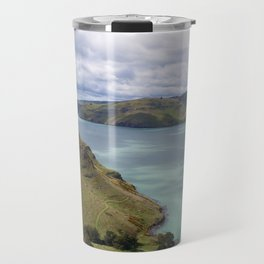 Oh The Places He Will Take You Travel Mug