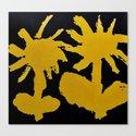 fistful of dandelions by kerrisherwood