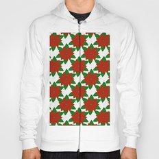 C13D Poinsettia Hoody