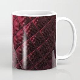 Rose Red Light Coffee Mug